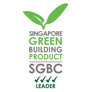 Singapore Green Building Product - Leader